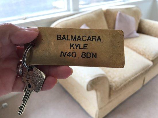 Фотография Balmacara
