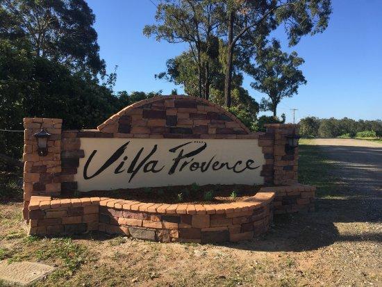 Villa Provence Foto