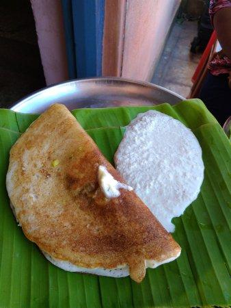 Vinayaka Mylari: Ultimate Benne Dosa