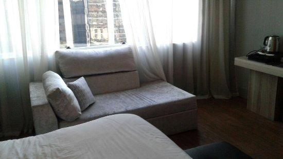 "Pullman Sao Paulo Vila Olimpia Hotel: ""Pullman Vila Olímpia Setembro 2017"""