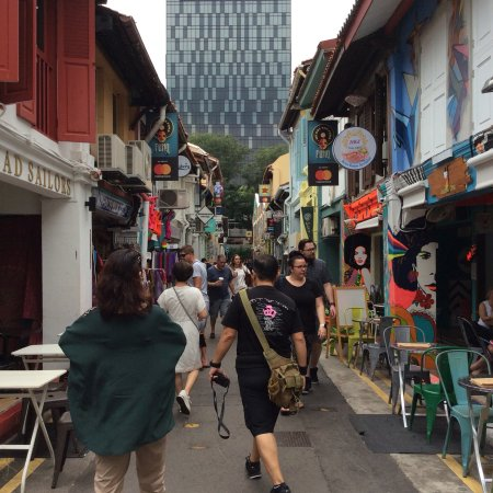 Hotel Singapore: ibis hotels for a weekend break or