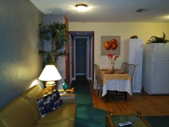 Swashbuckler Motel Treasure Island Florida