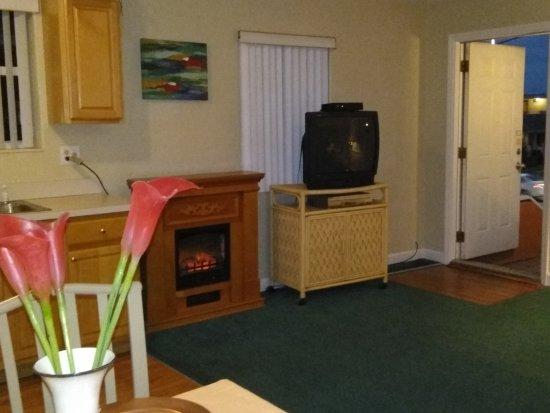 Treasure Island Florida Swashbuckler Motel