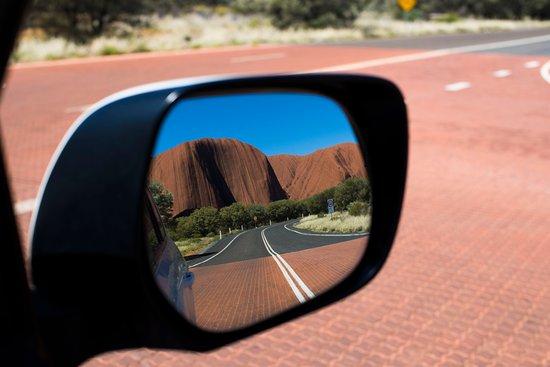 Uluru-Kata Tjuta National Park, Australia: Kata Tjuta road trip