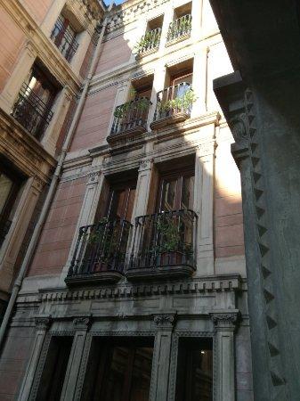 Hotel Rialto : Hotel Gargalo Rialto