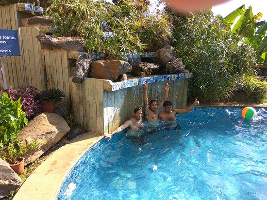 Fortune Hotel Goa Tripadvisor