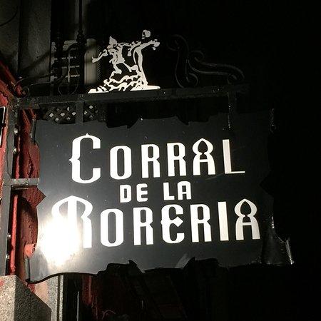 Corral de la Moreria : photo0.jpg