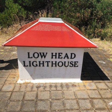 Low Head照片