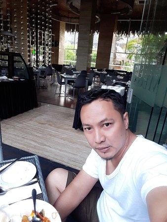 Grand Mega Resort & Spa: 20171223_071246_large.jpg