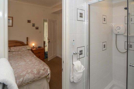 Aberaeron, UK: Bedroom 2