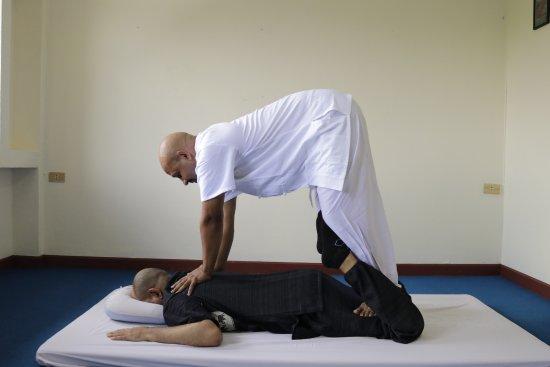 Equilibrium Massage LLC