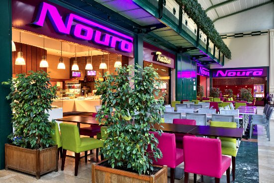 Restaurant Val D Europe