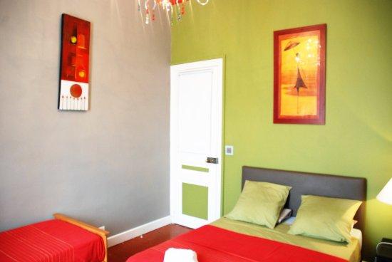 Hotel A Marsiglia Economici