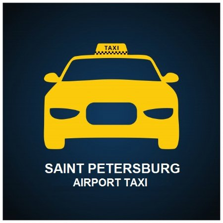 St. Petersburg Airport Taxi Services