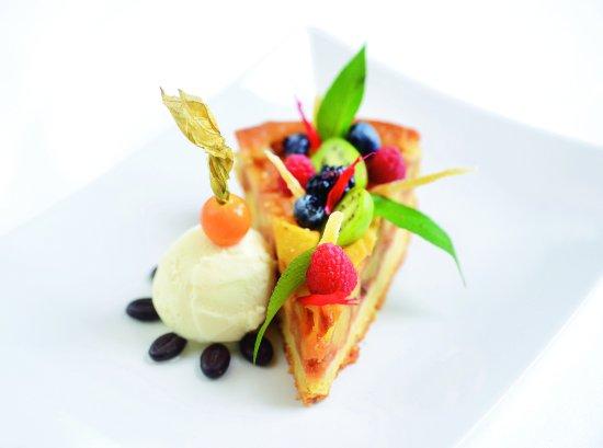 Cavaglia, Italie : Apple Pie
