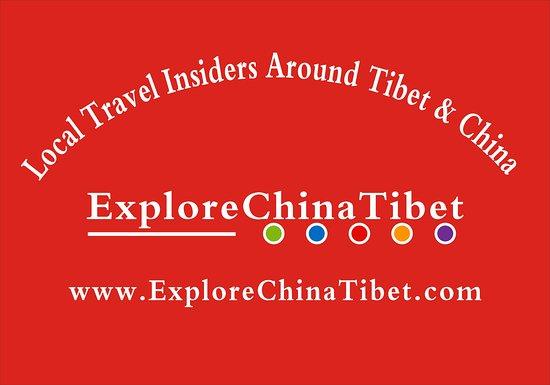 Explore China Tibet