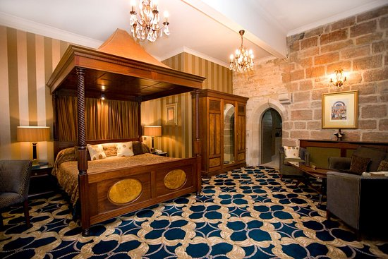 Langley-on-Tyne, UK: The Radcliffe Feature Room