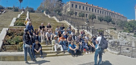 Free Walking Tours Beirut