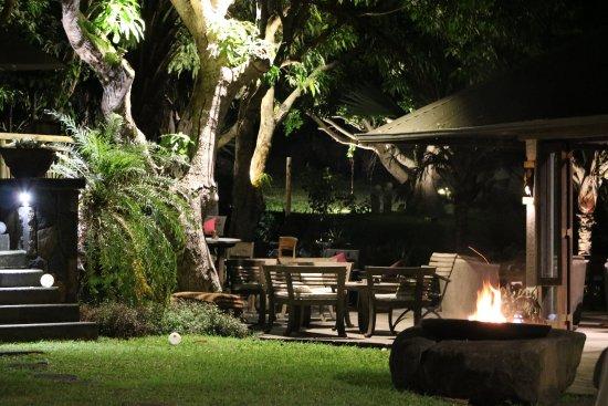 Lakaz Chamarel Exclusive Lodge: Espace Bar