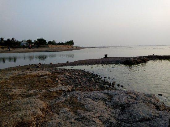 Nyari Dam