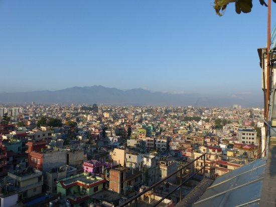 Summit Residency Airport Hotel Kathmandu Nepal