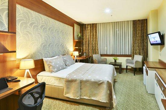 kule hotel spa ahinbey t rkiye otel yorumlar ve fiyat kar la t rmas tripadvisor. Black Bedroom Furniture Sets. Home Design Ideas