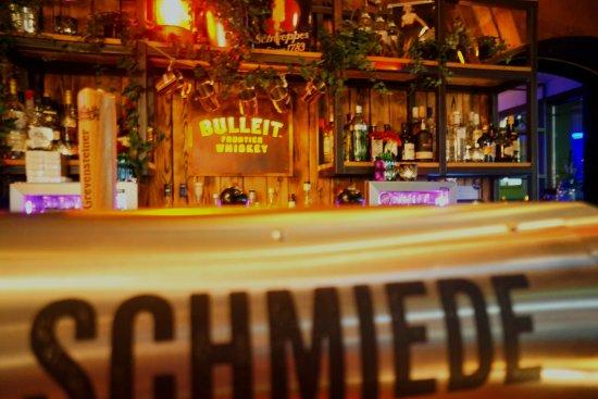 Musikbar und Restaurant in Willingen