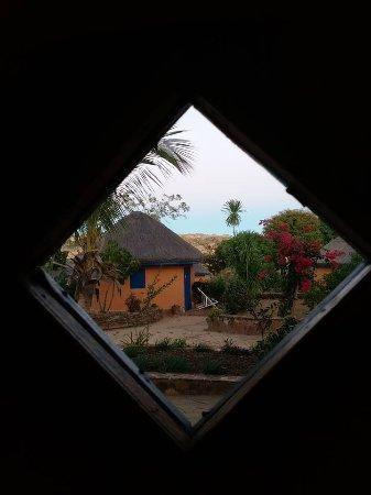 Hotel Isalo Ranch: ISALO RANCH 的小屋