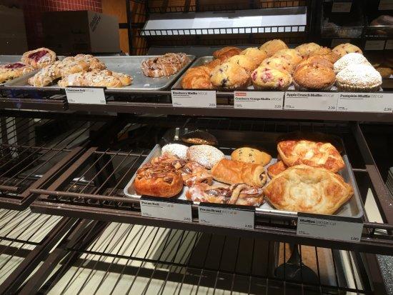 Panera Bread Photo