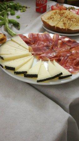 Fortuna, Spain: Meson Restaurante El Viñas