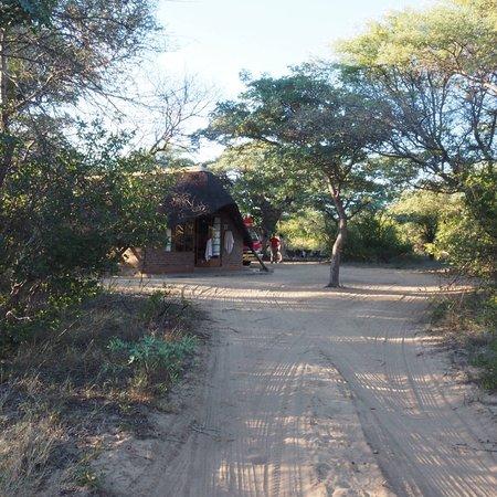 Serowe, Μποτσουάνα: photo3.jpg