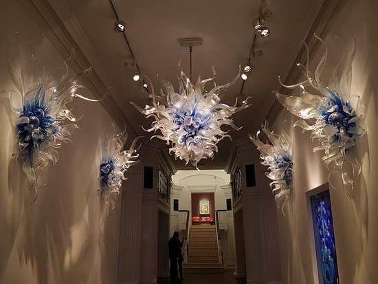Halcyon Gallery: Dale Chihuly