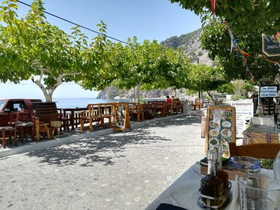 Agia Roumeli, Greece: IMG_20170903_125001_large.jpg