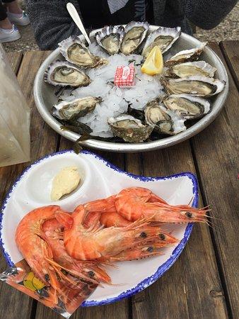 Restaurant la saison 2 dans arcachon avec cuisine fran aise - La cabane de l aiguillon ...