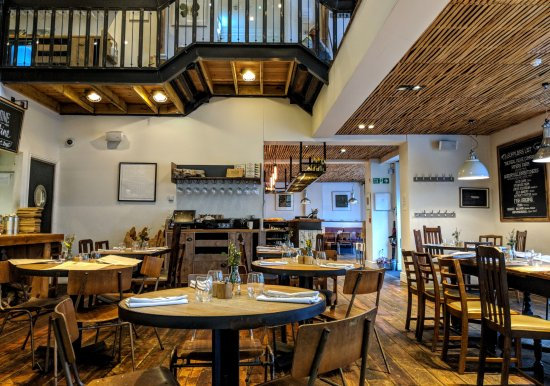 river cottage kitchen bristol restaurant reviews phone. Black Bedroom Furniture Sets. Home Design Ideas