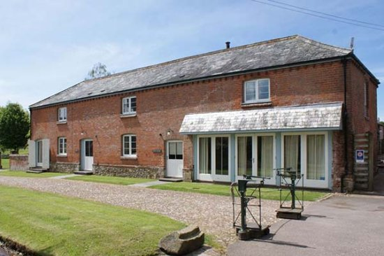 Self Catering Holiday Cottages Picture Of Cadhay Ottery