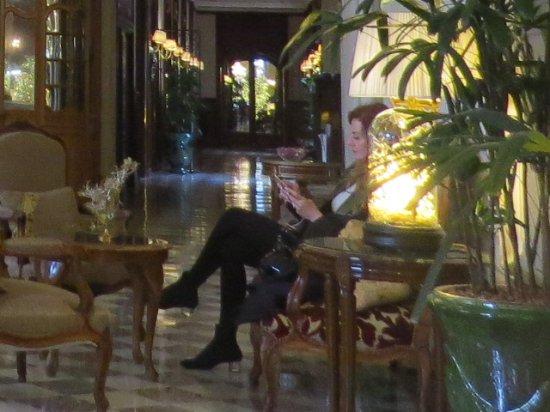写真ホテル レジーナ パリ枚