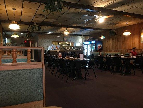 Seymour, CT: Inside