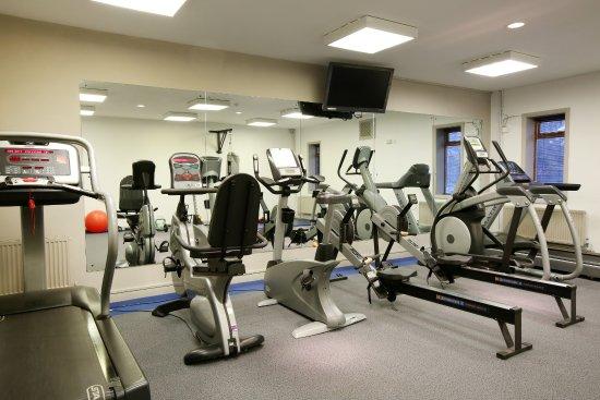 Betchworth, UK: Gym