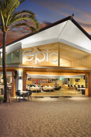 Epic Beach Club