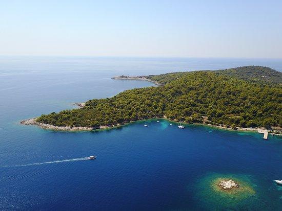 Sudurad, Κροατία: Island of Šipan