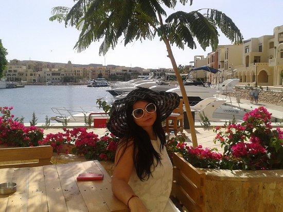 Foto de Grand Swiss-Belresort Tala Bay, Aqaba