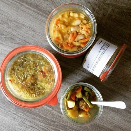 Les Secrets de Tifayne: Repas traiteur OBocaux