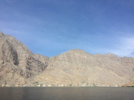 Imagen de Oman Fjords
