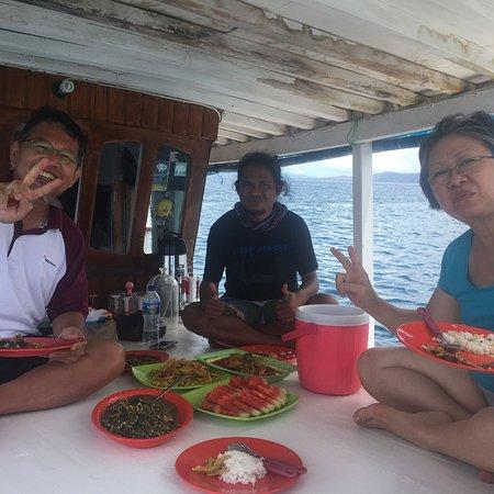 Louis Komodo and Flores Island Tours