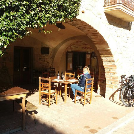 Monells, Hiszpania: 20180115_132826_large.jpg