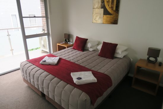 Bedroom Picture Of Charlestown Executive Apartments Charlestown