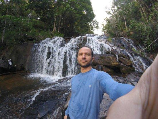 Cachoeira da Palmeira