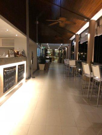 The Westin Siray Bay Resort & Spa Phuket: لاونج