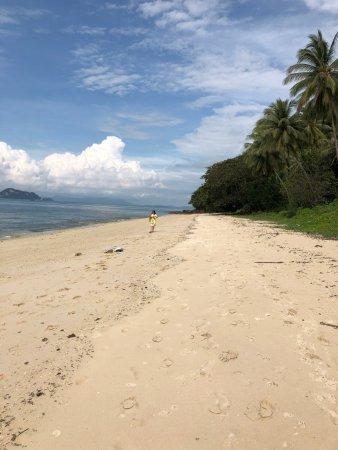 The Westin Siray Bay Resort & Spa Phuket: الشاطي
